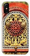 Artful Mystery  IPhone Case