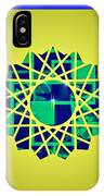 Artistic Flare IPhone Case