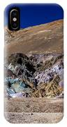 Artists Pallete IPhone Case