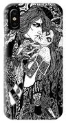 Artspired The Kiss IPhone Case