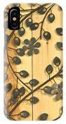 Artsy Fartsy - 8 - In Full Bloom  IPhone Case