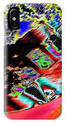 Artwalk Abstract IPhone Case