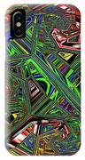 Artwork Ovoid IPhone Case