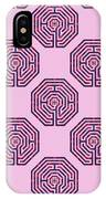 Cologne - Plums IPhone Case
