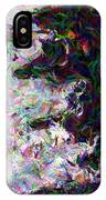 As The Shadows Fall IPhone Case