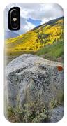 Ashcroft Colors IPhone Case