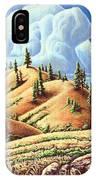 Ashcroft Landscape IPhone Case