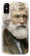 Asher B. Durand, 1796-1886 IPhone Case