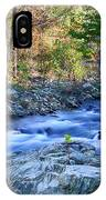 Asheville Stream IPhone Case