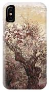 Asian Mist IPhone Case