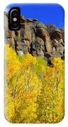 Aspen Glory IPhone Case