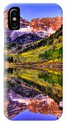 Aspen Wonder IPhone Case