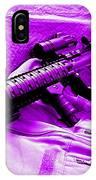 Assault Rifle IPhone Case