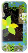 Assemblage IPhone Case