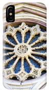 Assisi Plenaria Design IPhone Case