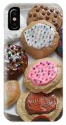 Assorted Cookies IPhone Case