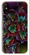 Assortment Of Splendor IPhone Case