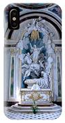 Assumption Of Mary IPhone Case