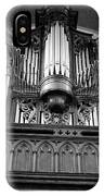 Assumpton Organ IPhone Case