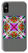 Astra Rose IPhone Case