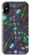 Astral Elixir IPhone Case
