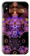 Astralightmandala IPhone Case