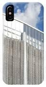 Astrodome IPhone Case