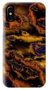 Astroid Storm IPhone Case