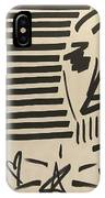 At First Sight IPhone Case