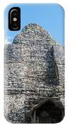 At The Coba Ruins  IPhone Case
