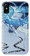 At The Iditarod IPhone Case