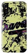 Atlanta Braves 1c IPhone Case