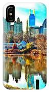 Atlanta The Great IPhone Case