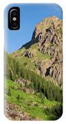 Atlas Mine IPhone Case