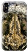 Atomium 5 IPhone Case