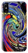Atrium IPhone Case