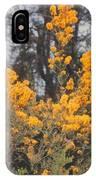 Aussie Gold IPhone Case