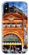 Australia Melbourne Part8 IPhone Case