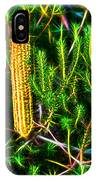 Australian Banksia IPhone Case