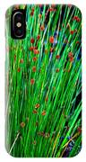 Australian Native Grass IPhone Case