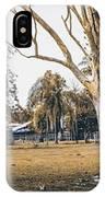 Australian Rural Countryside Landscape IPhone Case