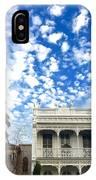 Australian Sky IPhone Case