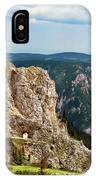 Austrian Alps IPhone Case