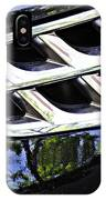 Auto Grill 16 IPhone Case