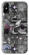Automaton IPhone Case