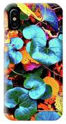 Autumn 2 IPhone Case
