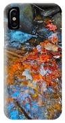 Autumn 2015 166 IPhone Case