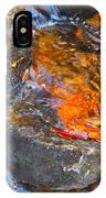 Autumn 2015 177 IPhone Case