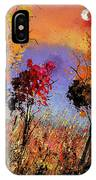Autumn 451110 IPhone Case