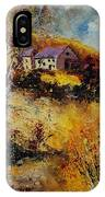 Autumn 569021 IPhone Case